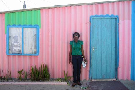 © Lindeka Qampi / Kapstadt / Südafrika