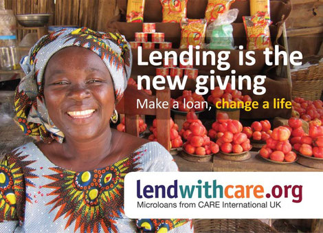 Lend with Care Charity