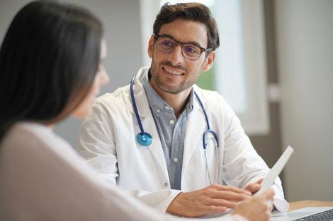 mutuelle santé pau