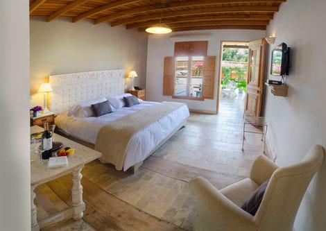 Hotels auf Ihrer Rundreise durch Peru bei PERUline buchen