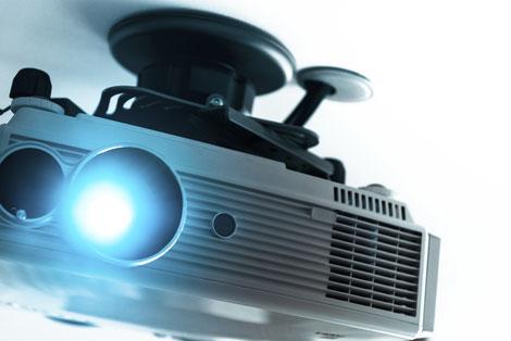Technik Verleih für Public Viewing, Feier, Hochzeit uvm.