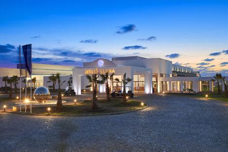 Hotel Melia Llana Beach Resort & Spa Kapverden