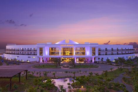 Melia DunasBeach Resort & Spa Kapverden