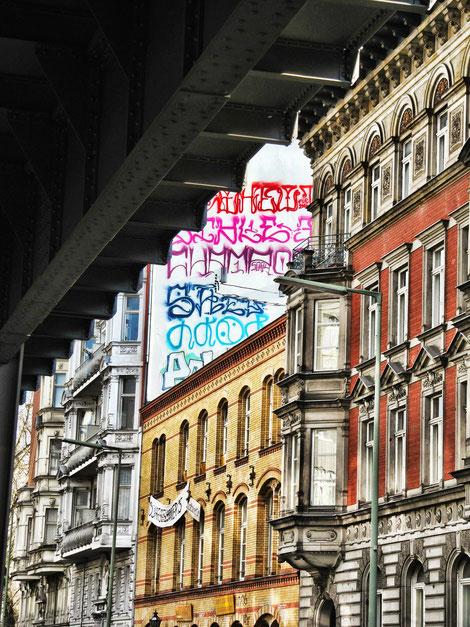 Bild: Morent Berlin besucht Kreuzberg