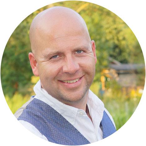 Thomas Lähns - Pressesprecher der Spargelstadt Beelitz