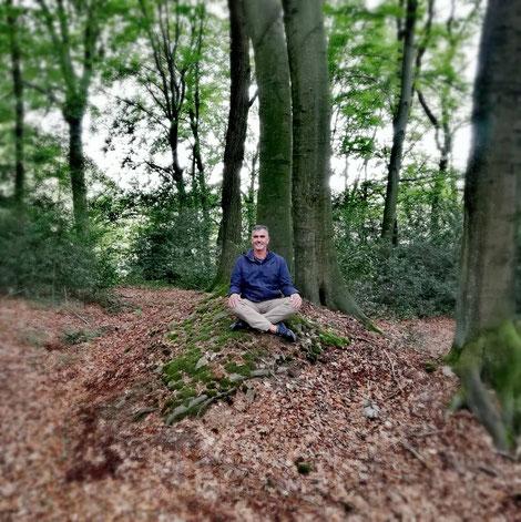 Allein und doch Verbunden-Meditation
