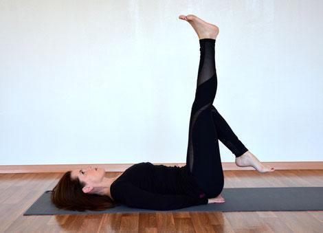 Hormonyoga - Erlange dein inneres Gleichgewicht