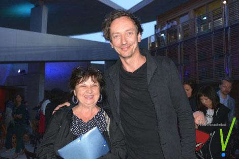 Katy Schnee, Hauschka, 09.08.2014