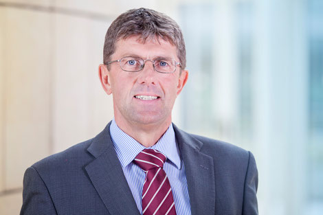 Thomas Marquardt fordert, den Ausbau der Bahnstrecke Münster-Lünen endlich mit höchtster Priorität zu behandeln.