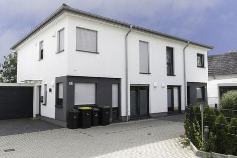 Einfamilienhaus Bad Honnef Aegidienberg