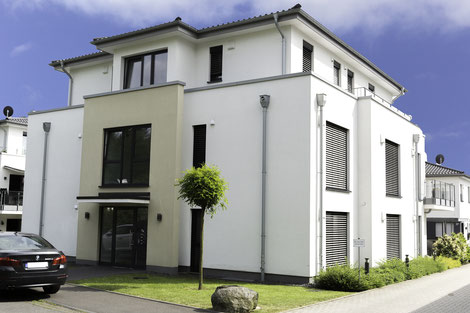 Mehrfamilienhaus Bad Honnef Aegidienberg