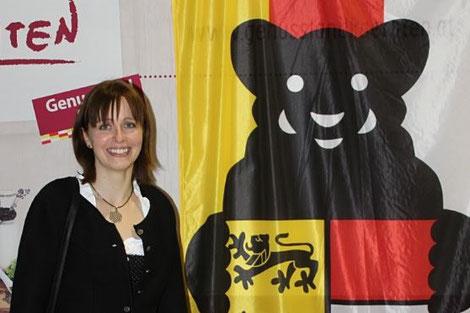 Mit Dr. Elisabeth Thurner steht erstmals eine Frau an der Spitze eines Bienenzucht-Landesverbandes