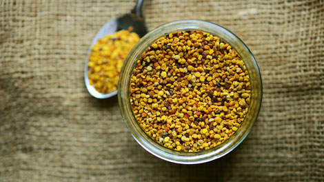 Hochwertiges Bienenwachs findet auch für apitherapeutische Zwecke seine Verwendung