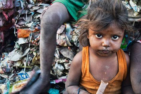 Helfen Sie den Kindern in Indien mit Fördermittelakquise!