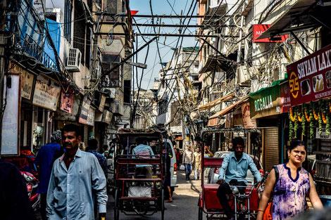 Mit Fördermittelgewinnung und Spendengeldern können Sie Indien in dieser tiefen Krise helfen.