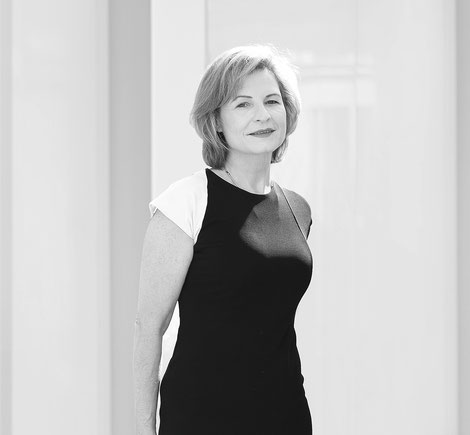 Karin Klossek, Gründerin GloriousMe