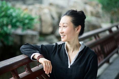 Weijia Cambreleng, Mindfulness, programme MBSR à Paris