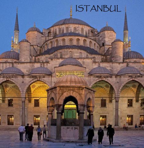 Istanbul, Türkei, bildband, Fotobuch, Unesco Welterbe, preiswert