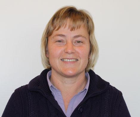 Dr. rer. nat. Karin Mayer