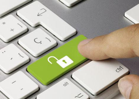 Briefgeheimnis Anonym Datenschutz SSL Sicherheit