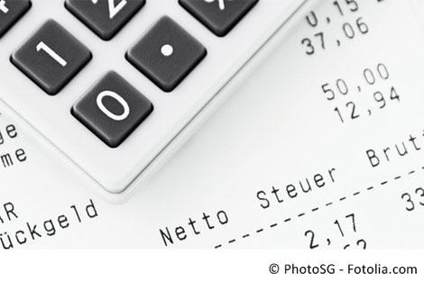 Rechnungsberichtigung | jgp.de