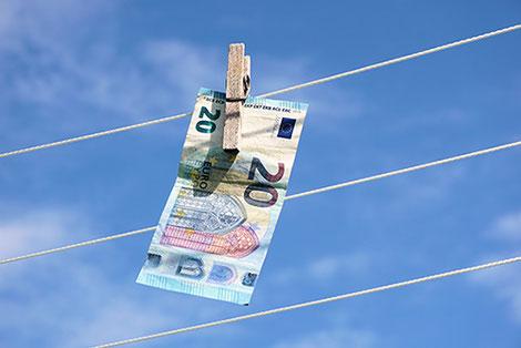 Geldwäscherichtlinien
