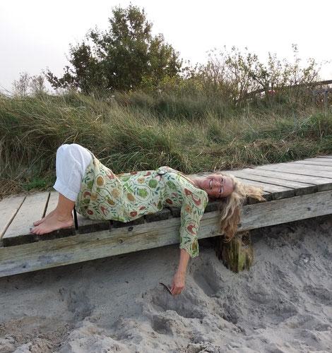 Entspannung, Freude und Lebendigkeit trotz traumatischer Erfahrungen