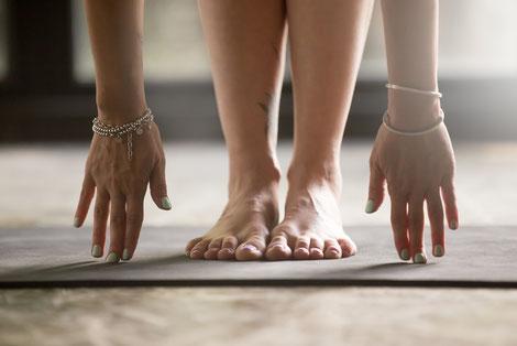 yoga kabelwerk 1120 wien, yoga frau, yoga privat wien