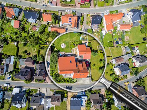Immobilien Bewertung Reh Immobilien