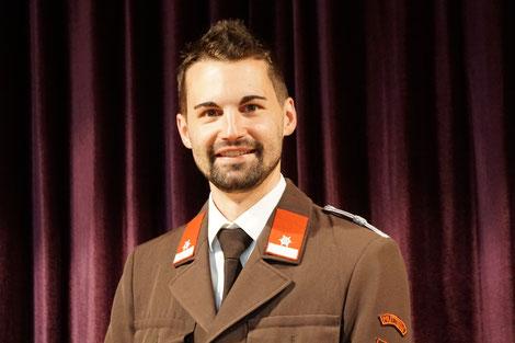 LM Josef Jaufenthaler, ehem. Funkbeauftragter