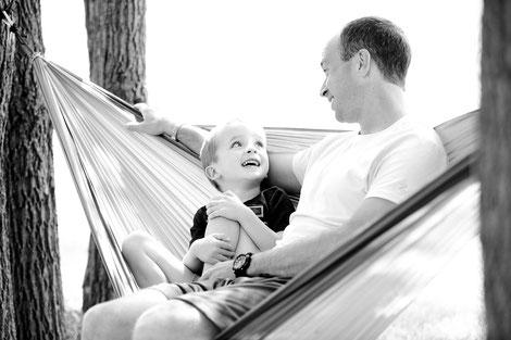Die Prägungen oder persönliche Reife der Eltern hat großen Einfluss auf die Entwicklung.