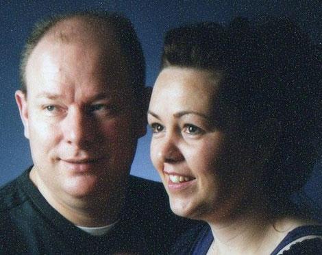 Bert en Bianca Nijmeijer