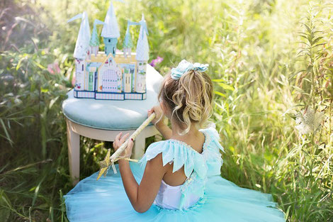 Prinzessinnentag - lukis-kidsevents