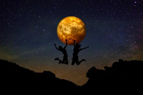Moon Yoga Teacher Training, Hormonyoga Ausbildung München