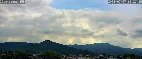 20210707  いわま愛宕山
