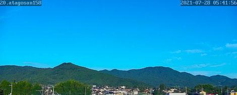 20210728 いわま愛宕山