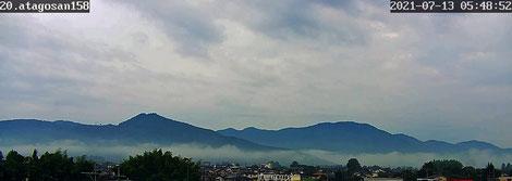 20210713 いわま愛宕山