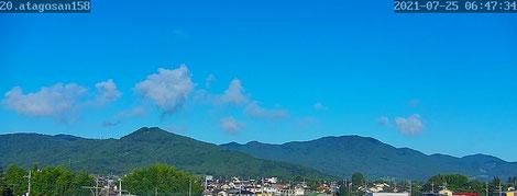 20210725 いわま愛宕山