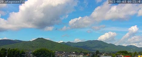 20210803 いわま愛宕山