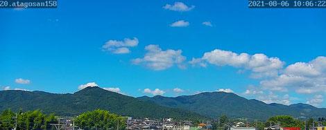 20210806 いわま愛宕山