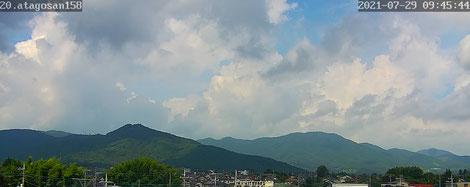 20210729 いわま愛宕山