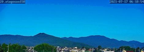 20210717 いわま愛宕山