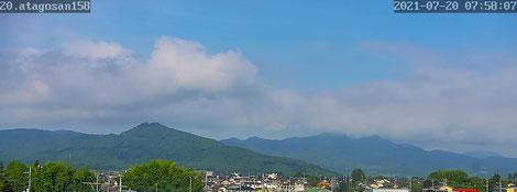 20210720 いわま愛宕山