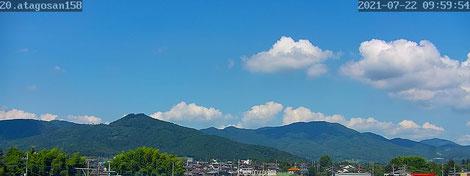 20210722 いわま愛宕山