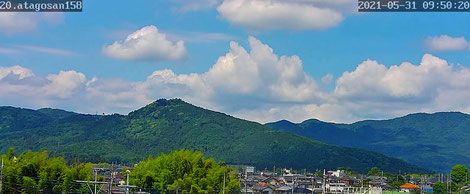 20210531いわま愛宕山
