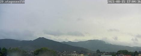 20210815 いわま愛宕山