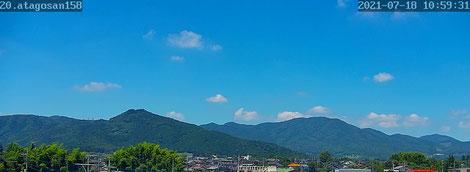 20210718 いわま愛宕山