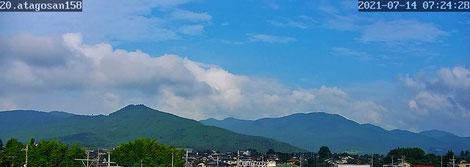 20210714 いわま愛宕山
