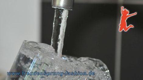 Unseren Freudensprung der Woche machen wir heute für Slowenien, das als erstes Land in der EU das Recht auf Trinkwasser seiner Verfassung hinzugefügt hat