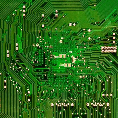 Digitalität, Arbeitsmarkt, KI